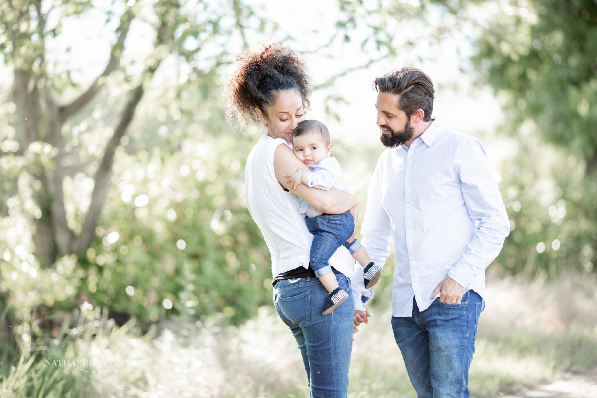 Nathalie Fontana, photographe famille Genève et alentours